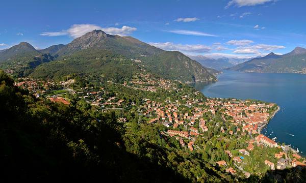 Menaggio - Italy