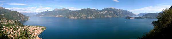 Menaggio and Bellagio - Italy