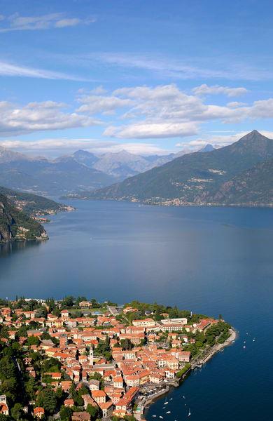 Menaggio and Lake Como - Italy