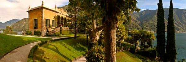 Villa Balbianello - Lenno - Italy