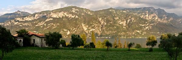Village - Bellagio - Italy