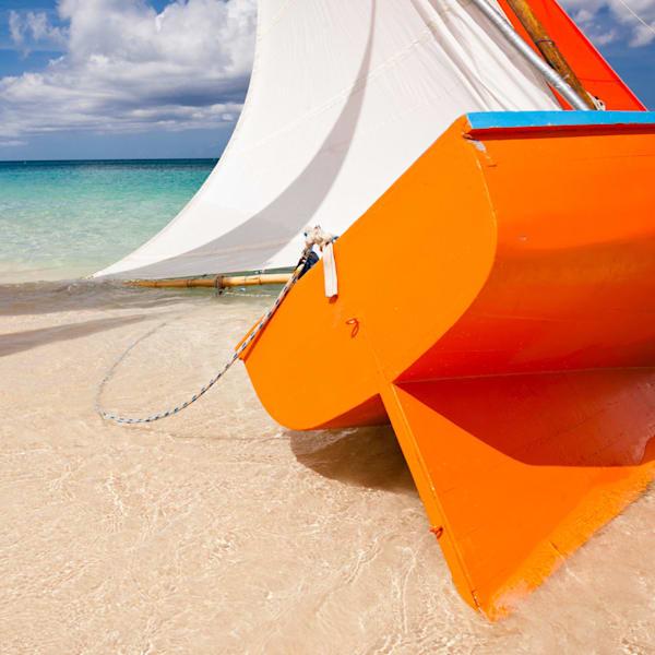 Grenada Workboats