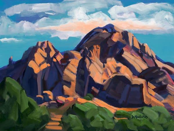 The Camel | Southwest Art Gallery Tucson | Madaras