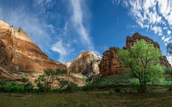 Big Bend - Zion National Park - Utah