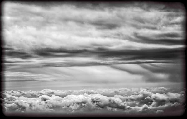 Cloudscape #3 Photography Art | David Frank Photography