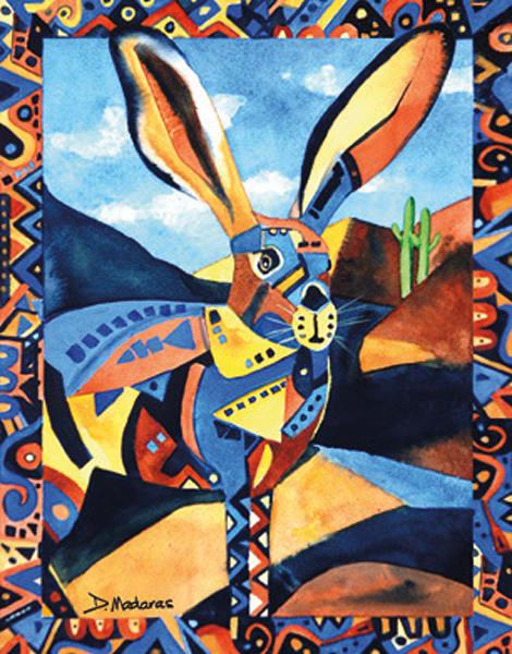 Chesterine | Southwest Art Gallery Tucson | Madaras