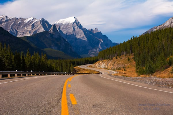 CANADA,ICEFIELDS,HIGHWAY