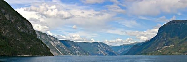 Stryn Fjord - Norway