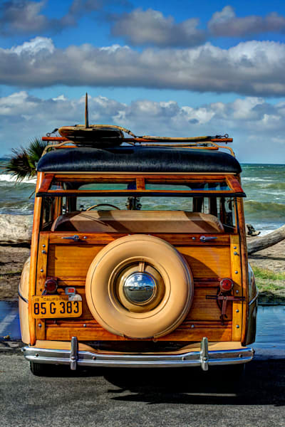 Photographs of Fine Art Cars For Purchase, Canvas, Metal, Paper & More by Shaun McGrath