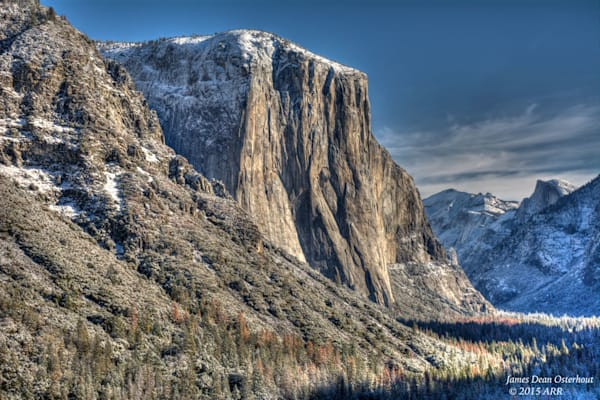 El Capitan Photography Art by Swan-Valley-Photo.com