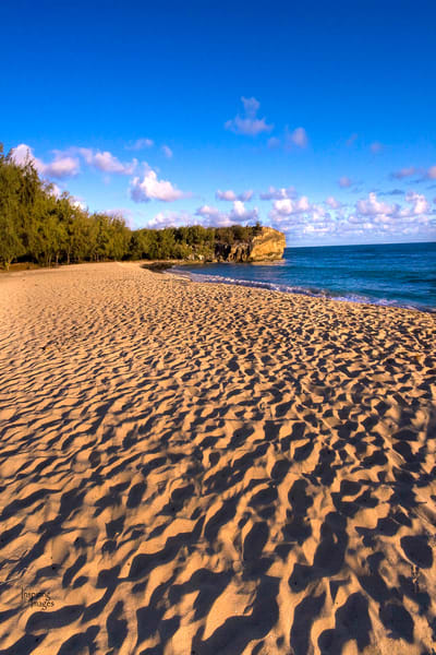 Shipwrecks Beach, Poipu | Kauai Fine Art Photography, Hawaii