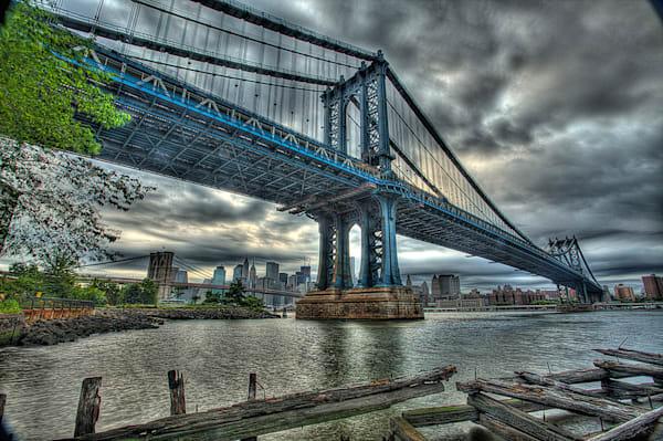 Gotham City Photography Art | Zakem Art LLC