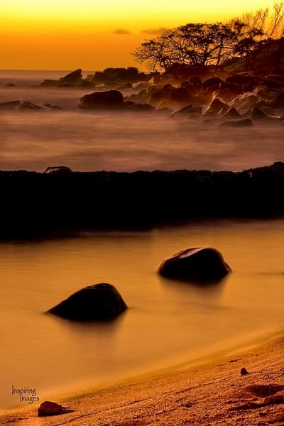 Morning Calm | Kauai Fine Art Photography, Hawaii