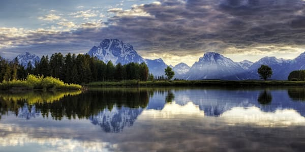 2570 Grand Tetons Art | Cunningham Gallery
