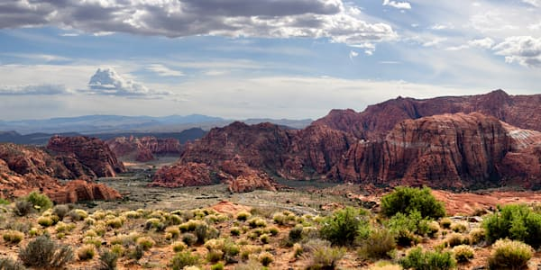 9899 Snow Canyon, Utah Photography Art | Cunningham Gallery