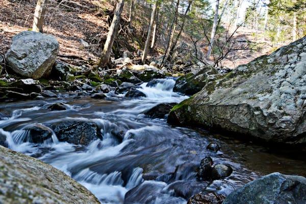 Kettletown Rapids 2