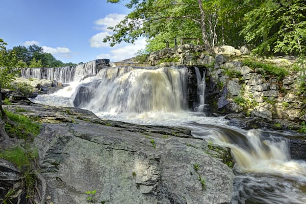 Southford Falls State Park 1