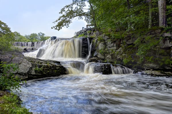 Southford Falls State Park 3