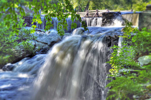 Southford Falls State Park 5