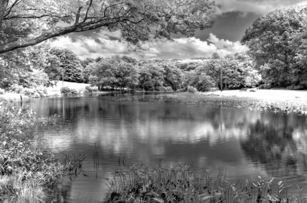 Southford Falls State Park Infrared
