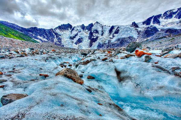 Glacier Photography Art | Zakem Art LLC