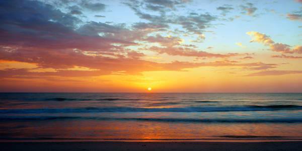 Sunset Beach Art | Cunningham Gallery