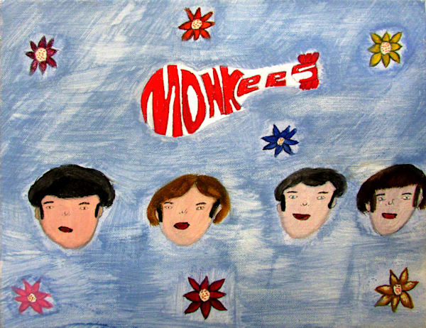 The Monkees by David M.