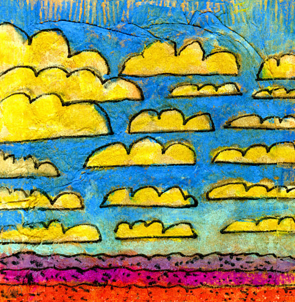 Clouds Clouds Clouds Art | Fine Art New Mexico