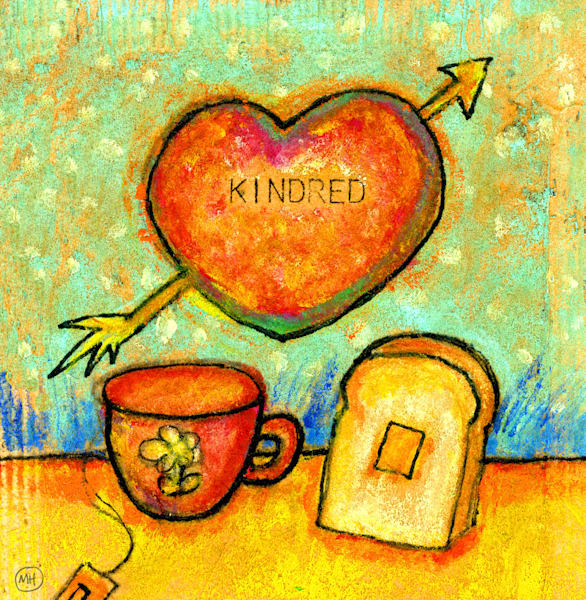 Kindred Spirits Art | Fine Art New Mexico