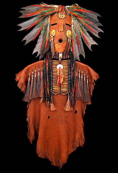 Earth Warrior Art   Fine Art New Mexico