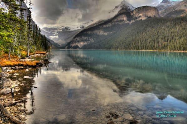 Lake Louise Photography Art | Swan Valley Photo