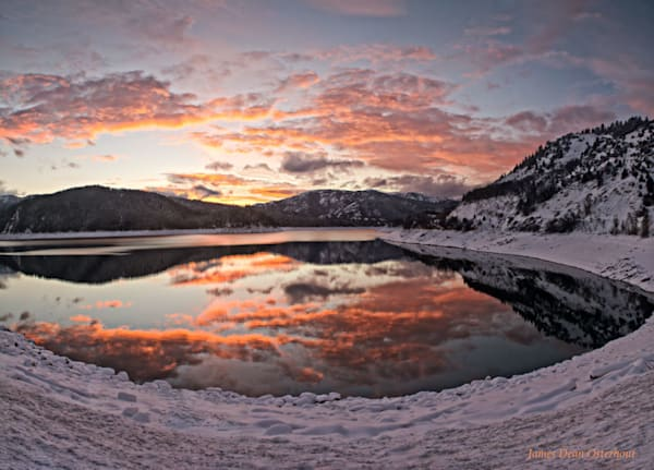 Palisades @ Big Elk Photography Art by Swan-Valley-Photo.com