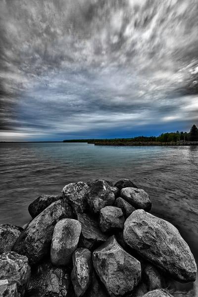 Sand Point Photography Art by robertjonesphotography.com