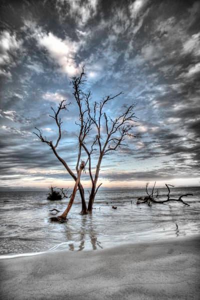Kinda Blue Photography Art | Robert Jones Photography