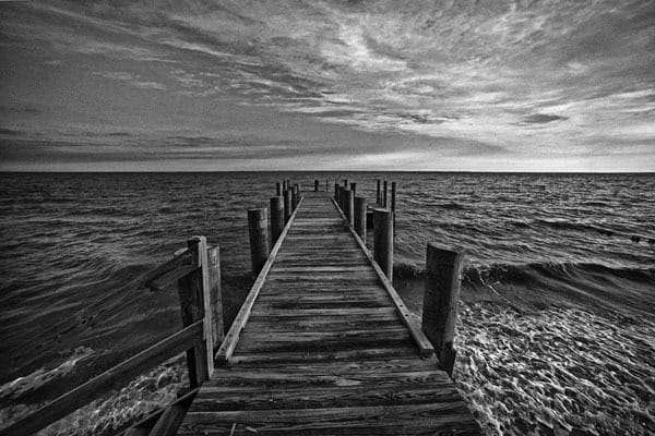 Pier I Photography Art | Robert Jones Photography