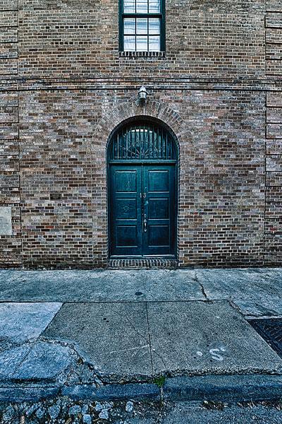The Round Door Photography Art by robertjonesphotography.com