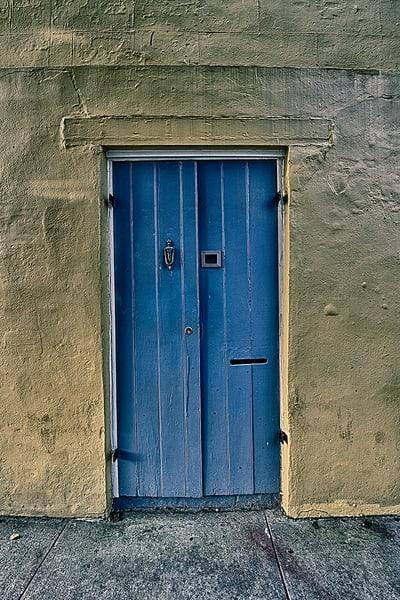 Blue Door Photography Art | Robert Jones Photography