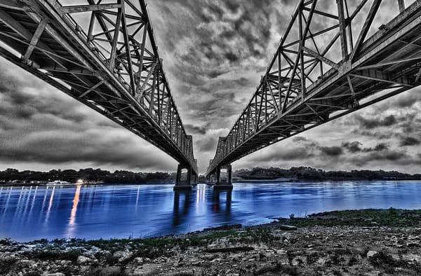 Bridge to Natchez