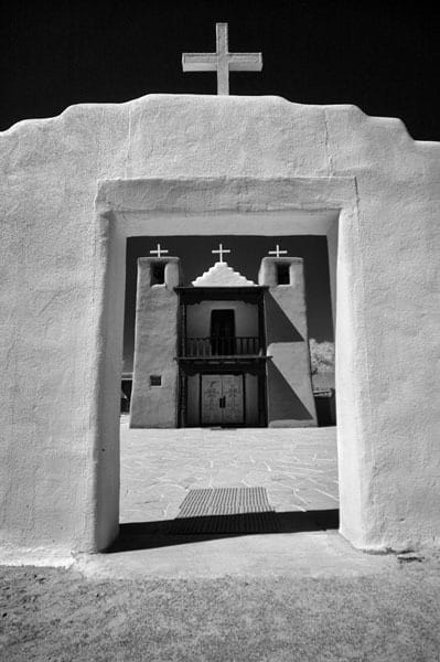 Taos Church No. II