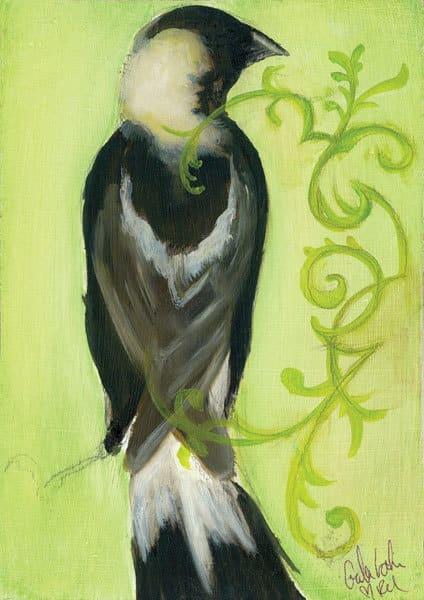 Bird Study III