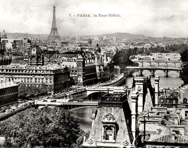 Paris I