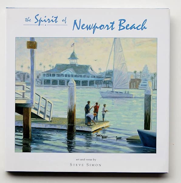 The Spirit of Newport Beach