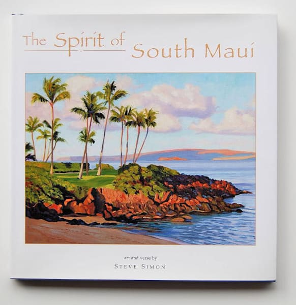 The Spirit of South Maui