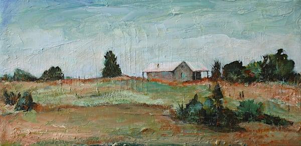 Farm At Truchas Art | Fine Art New Mexico