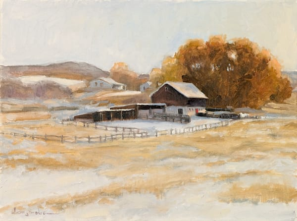 Colorado Farm Art | Fine Art New Mexico