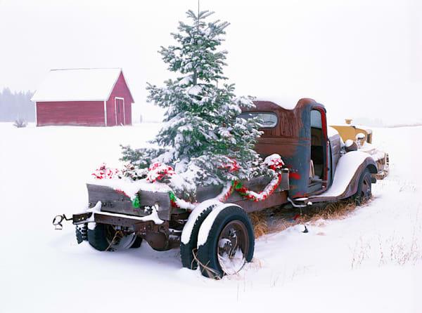 An American Christmas Art | Fine Art New Mexico