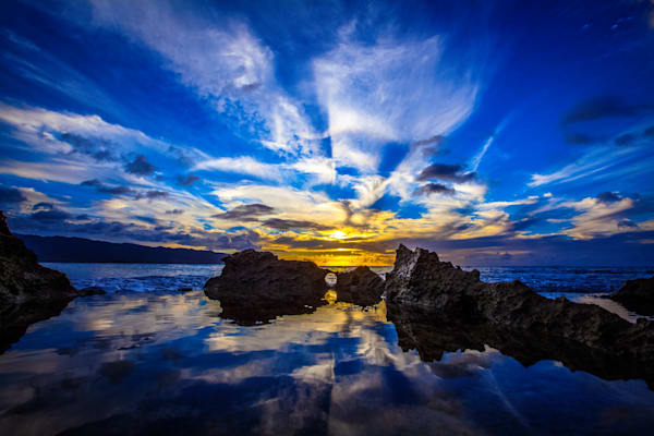 Hawaii Photography  |  Bliss by Shane Myers