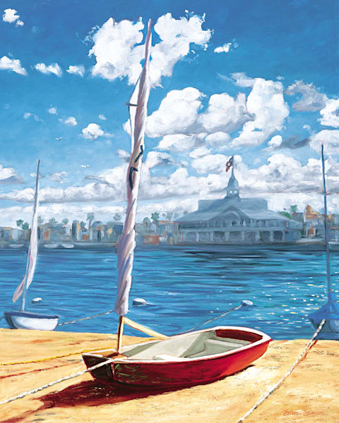 Sabot Balboa Island