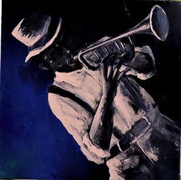 Jazz Player 1