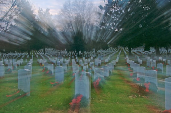 Spirits of Arlington Fine Art Photograph | JustBob Images